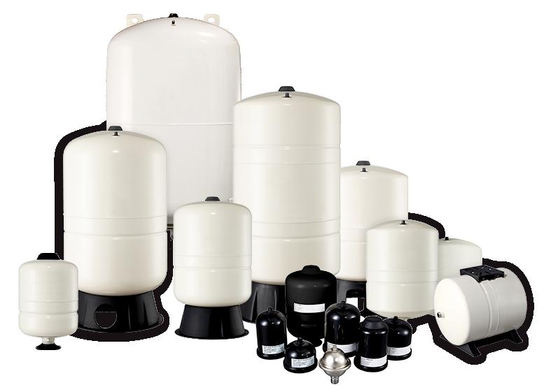 pressure tank family accessories